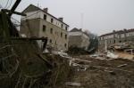 2005- destruction de la cité Jules Uhry- photos E.Balaert (1)