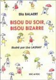Balaert, Bisou bizarre, couv