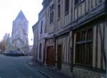 Ateliers patrimoine - Verneuil (18)