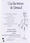 Ateliers patrimoine - Verneuil (23)