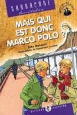 Balaert, Marco Polo, couv