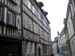 Rouen, ancien collège-lycée Jeanned'Arc