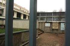 Rouen, lycée Jeanne d'Arc