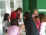Ateliers intergénérationnels, du côté des jeunes