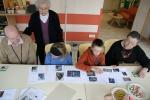 Ateliers intergénérationnels, lectures communes