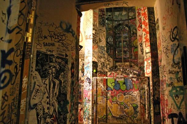Fictions de rue , Les-frigos, Paris-2016